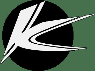 Krekolas Trafikskolas runda logotyp
