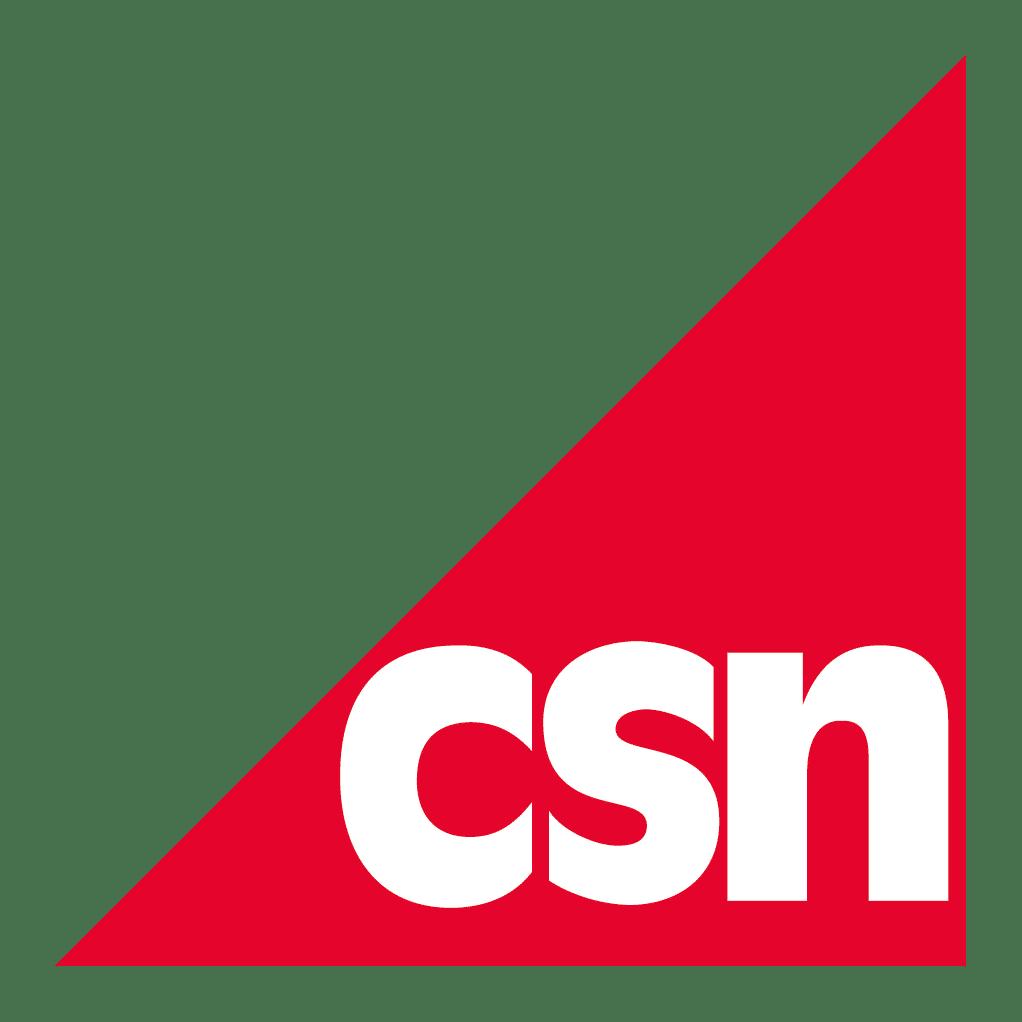 CSN logga